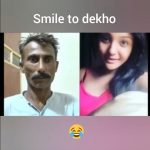Smile to Dekho – WhatsApp Funny Video