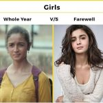 Exception and Reality Funny Photo – Alia Bhatt