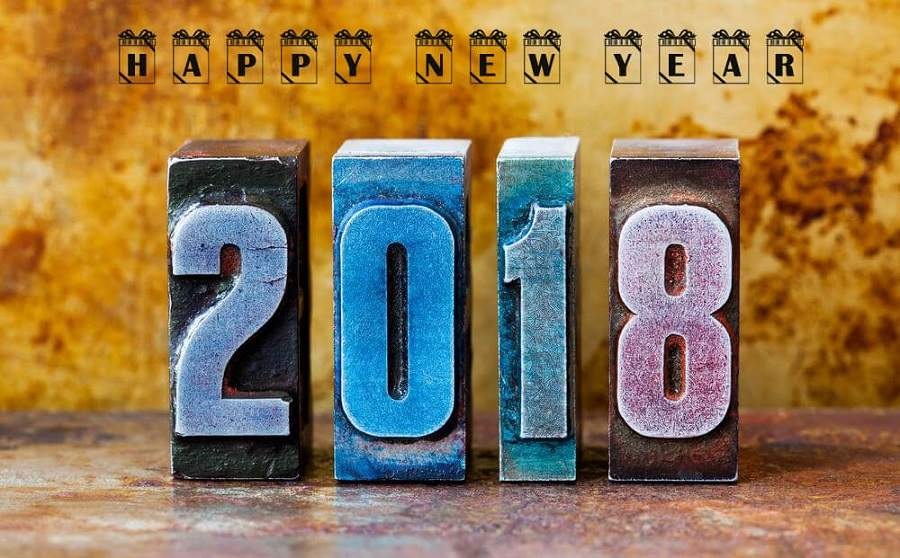download happy new year 2018 wallpaper 1