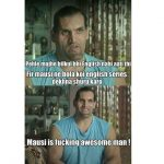 The Great Khali Funny Photo