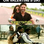 Valentines Day Funny Photo