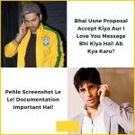 Varun & Sidharth Funny Picture