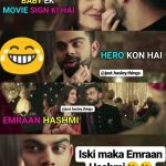 Virat and Anuska Funny Image – Funny Photo
