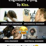 Funny Engineers Photo