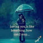 I love you! – Love Quote Photo