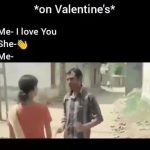 On Valentines Day – Funny Video