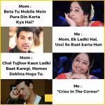 Bollywood Funny Meme for Facebook